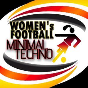 Women's Football Minimal Techno