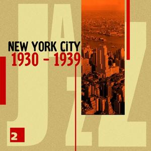 New York City 1930 - 1939 Vol. 2