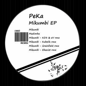 Mikumbi EP