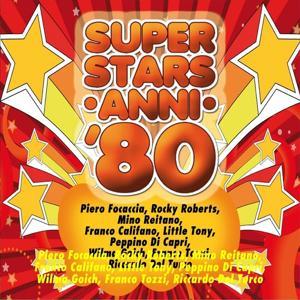 Superstars anni '80