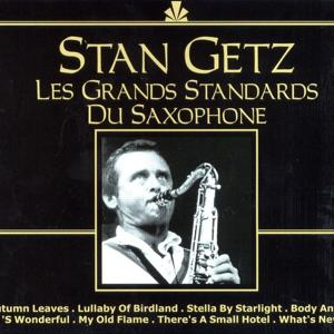 Les Grands Standards Du Saxophone