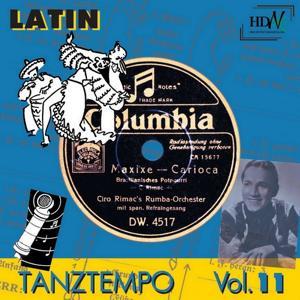Tanztempo, Vol.11 (Latin)