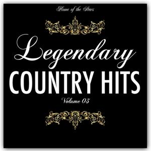 Legendary Country Hits, Vol. 3 (Tribute to the Best Country Hits)