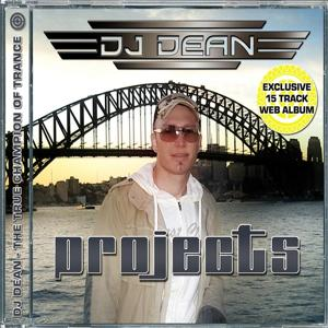 DJ Dean - The Projects