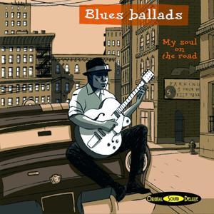 Original Sound Deluxe : Blues Ballads