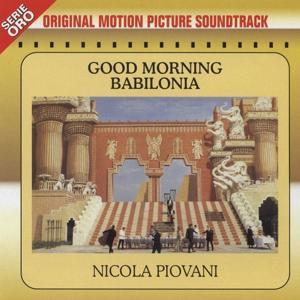 Good Morning Babylone