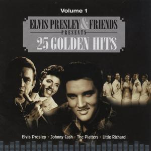 25 Golden Hits (Volume 1)