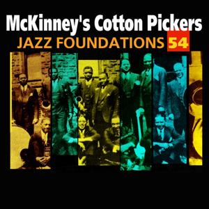 Jazz Foundations Vol. 54
