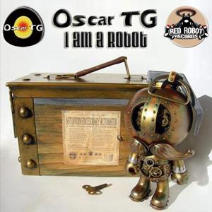 I Am a Robot, Vol. 1