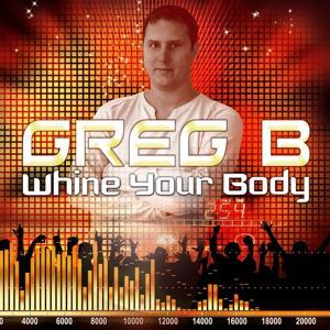 Whine your body (Radio edit)
