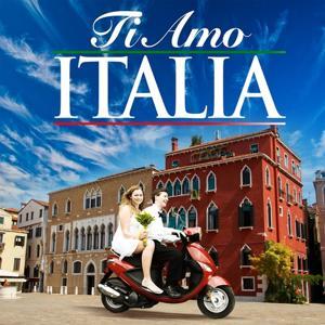 Ti Amo Italia - EP