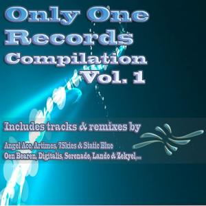 Only One Records Compilation Vol.1