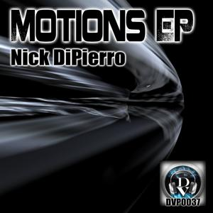 Motions - EP