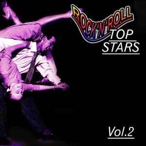 Rock N Roll Top Stars, Vol. 2