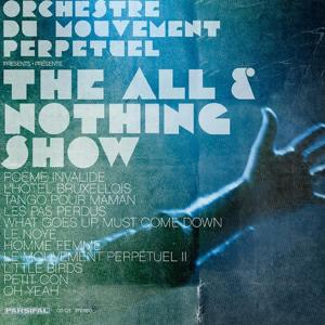The All & Nothing Show