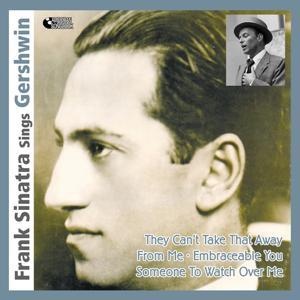Frank Sinatra Sings Gershwin