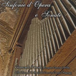 Sinfonie d'opera e sonate