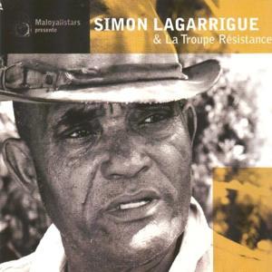 Simon Lagarrigue et la Troupe Résistance