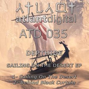Sailing On the Desert