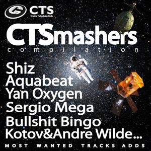 CTSmashers Adds